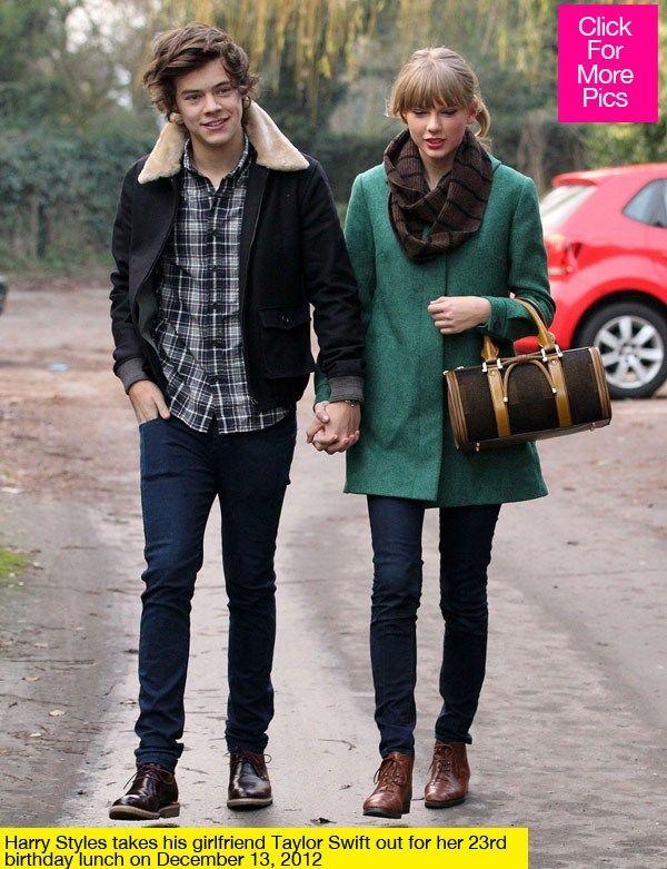 Harry Styles Regrets Hookup Taylor Swift