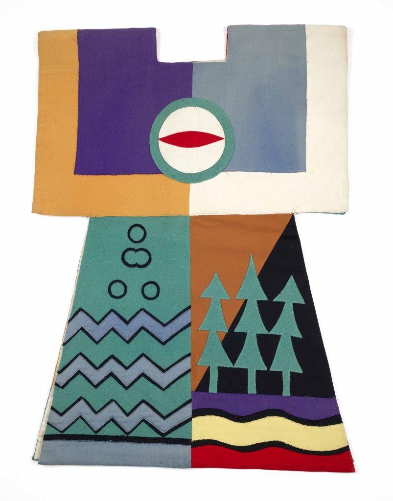 Shirt design london ontario - Shirt Designs Kibbo Kift Tabard Robe Museum Of London Collection