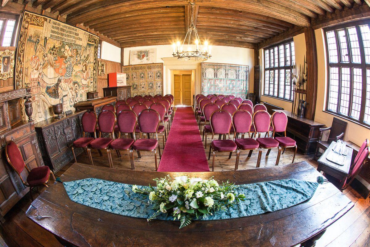 Wedding Venue Inside Christchurch Mansion Ipswich Headoverheelsphotographycouk