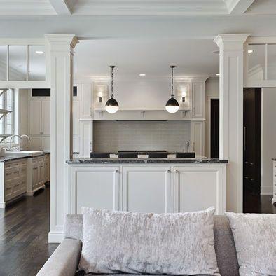 Chicago Kitchen Remodeling Decor chicago kitchen kitchen pass through design, pictures, remodel
