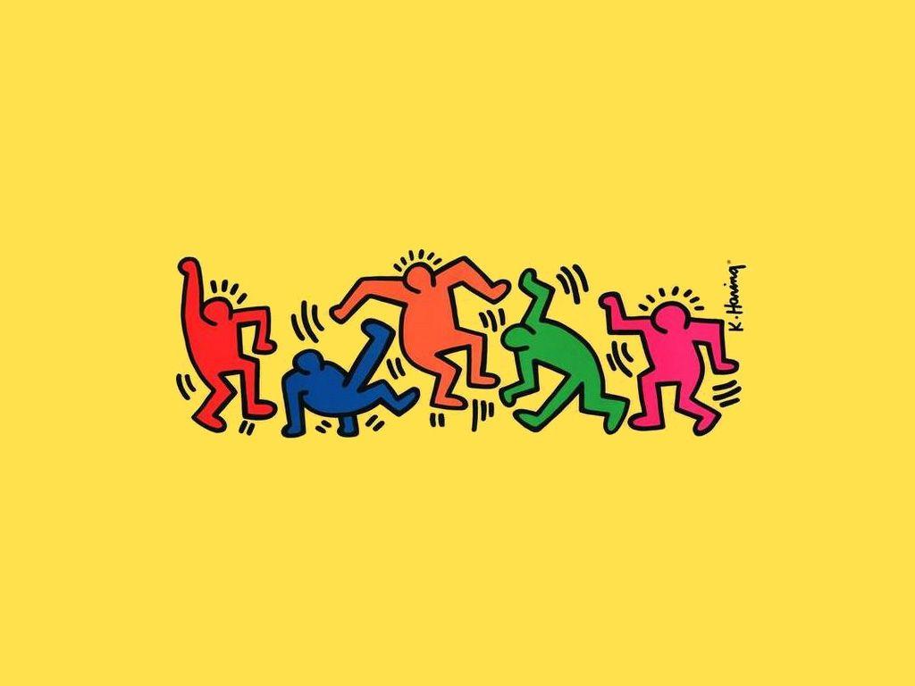 Keith Haring Keith Haring Art Haring Art Keith Haring