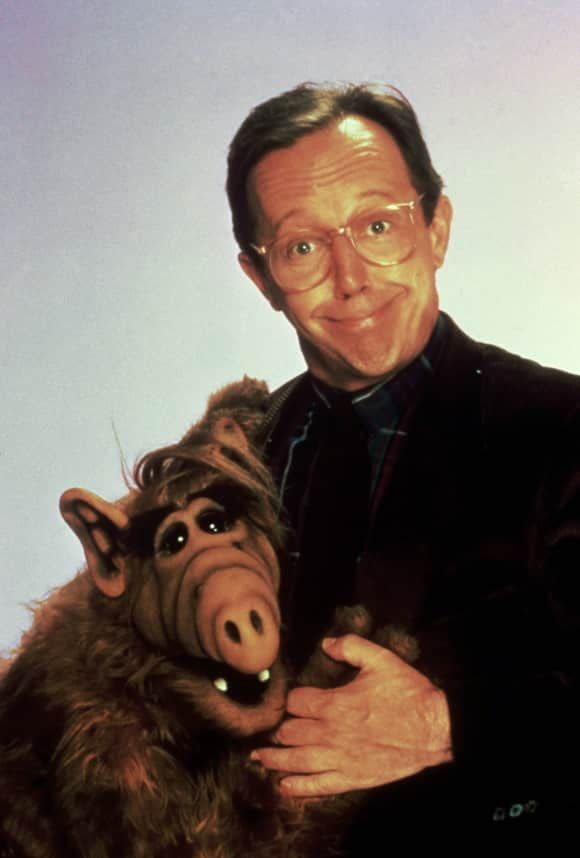 Schauspieler Alf Heute