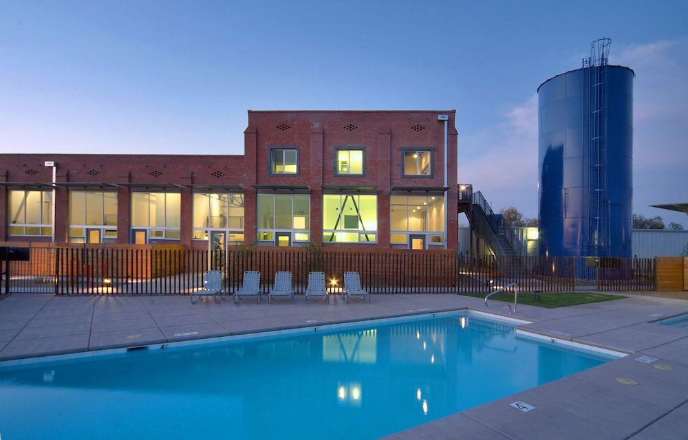 Strange Ice House Lofts In Tucson Arizona Tucson Arizona Tucson Download Free Architecture Designs Fluibritishbridgeorg