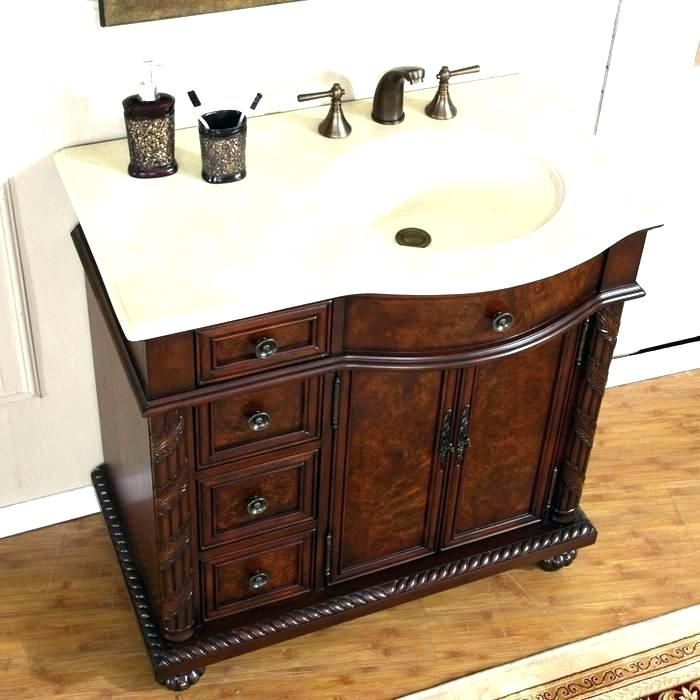 Gleaming Bathroom Cabinets With Sink Pics Awesome