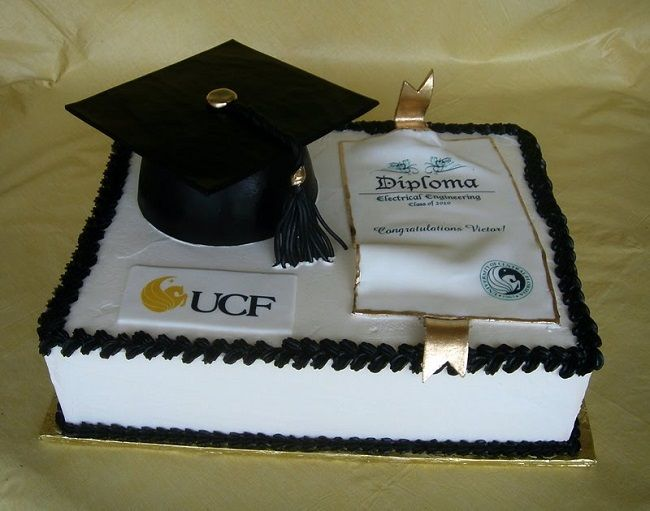 Graduation Cakes For Boys New Cake Ideas Graduation