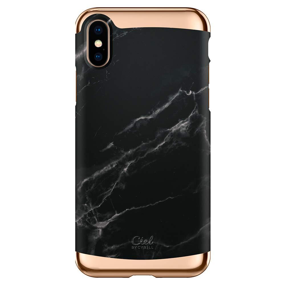 Cyrill Ciel Colene Collection Stylish Slim Hard Pc Case Designed For Iphone Xs Case 2018 Designed For Iphone X Case 2017 Bla Pc Cases Case Tech Cases