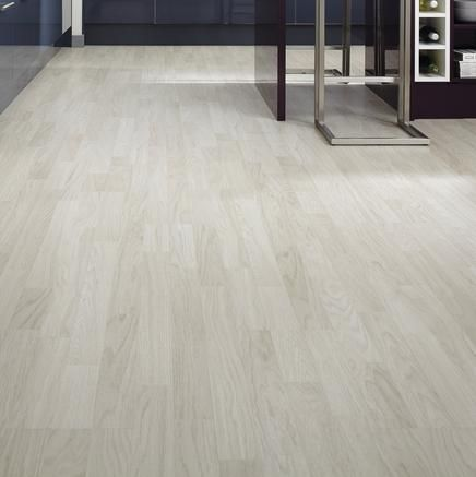 White Washed Laminate Flooring related post from laminated flooring terrific white laminate flooring this light The 3 Strip White Washed Oak Laminate Flooring Gives A Stylish Finish To Your Kitchen Living Room Or Dining Room