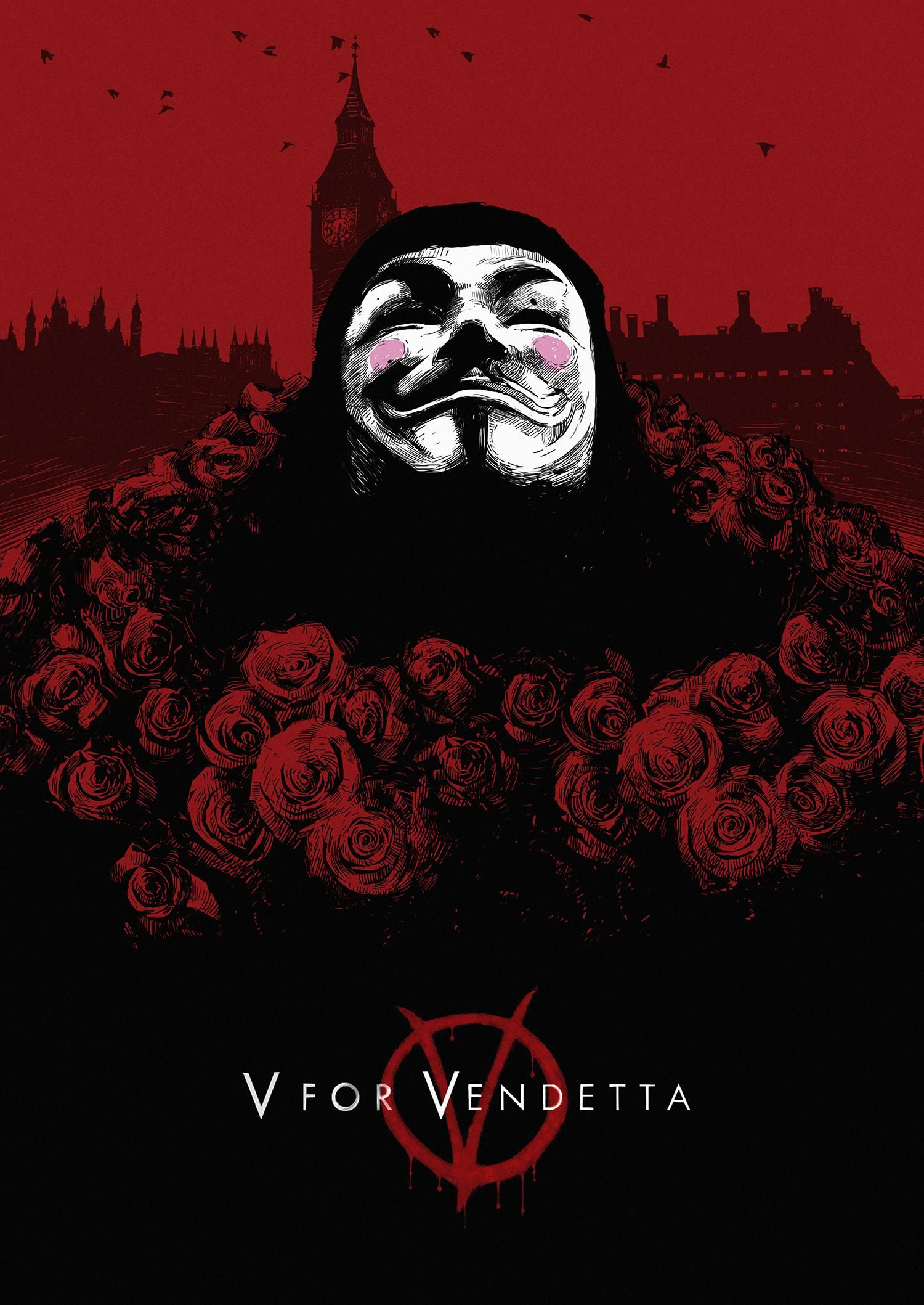 91 Best V For Vendetta Tattoos Images Vendetta Tattoo V For
