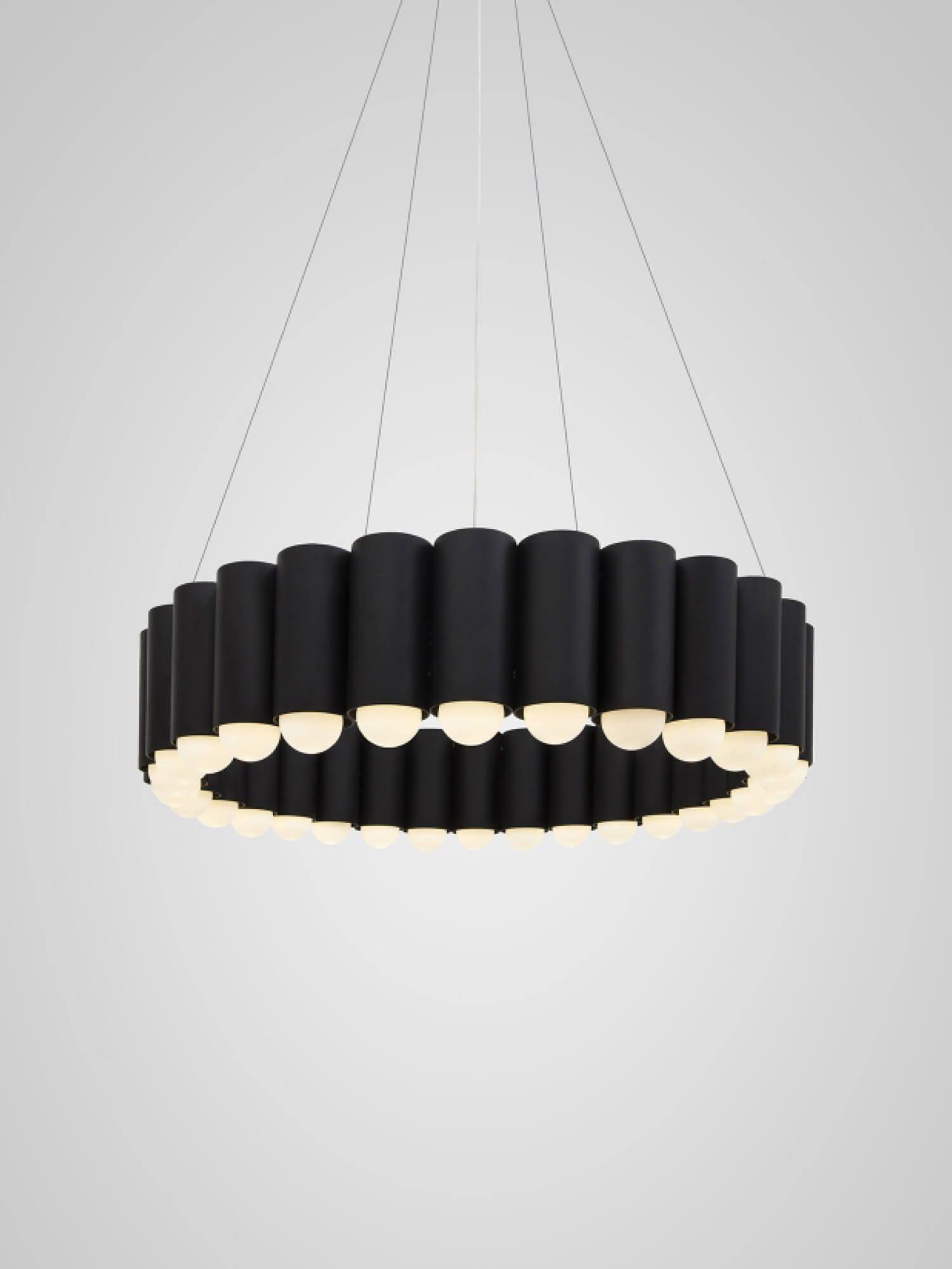 Carousel Pendant Light By Lee Broom For Space Furniture Est Living Design Directory Pendant Light Library Lighting Light