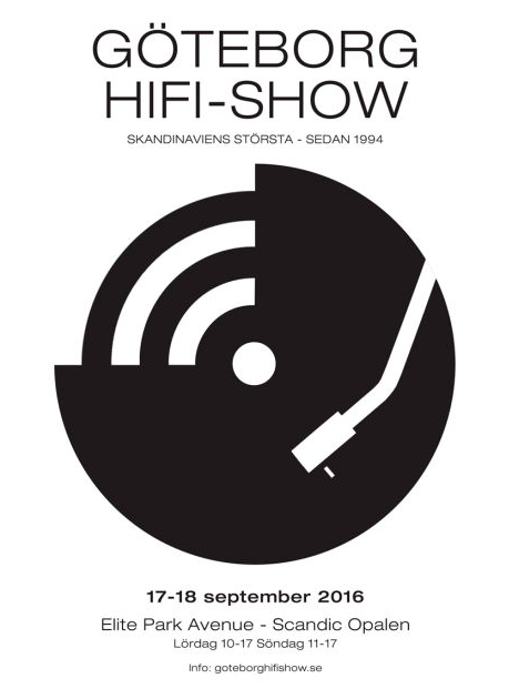 We will attend at the Goteborg HiFi Show 2016 with our Sweden partner P.L.Audio during the next week end. http://www.goteborghifishow.se/index.php/se #bassocontinuo #plaudio #sweden #hifishow #goteborg #focal #dcs #clearaudio #isotek #madeinitaly #audiorack #hifi #highendaudio