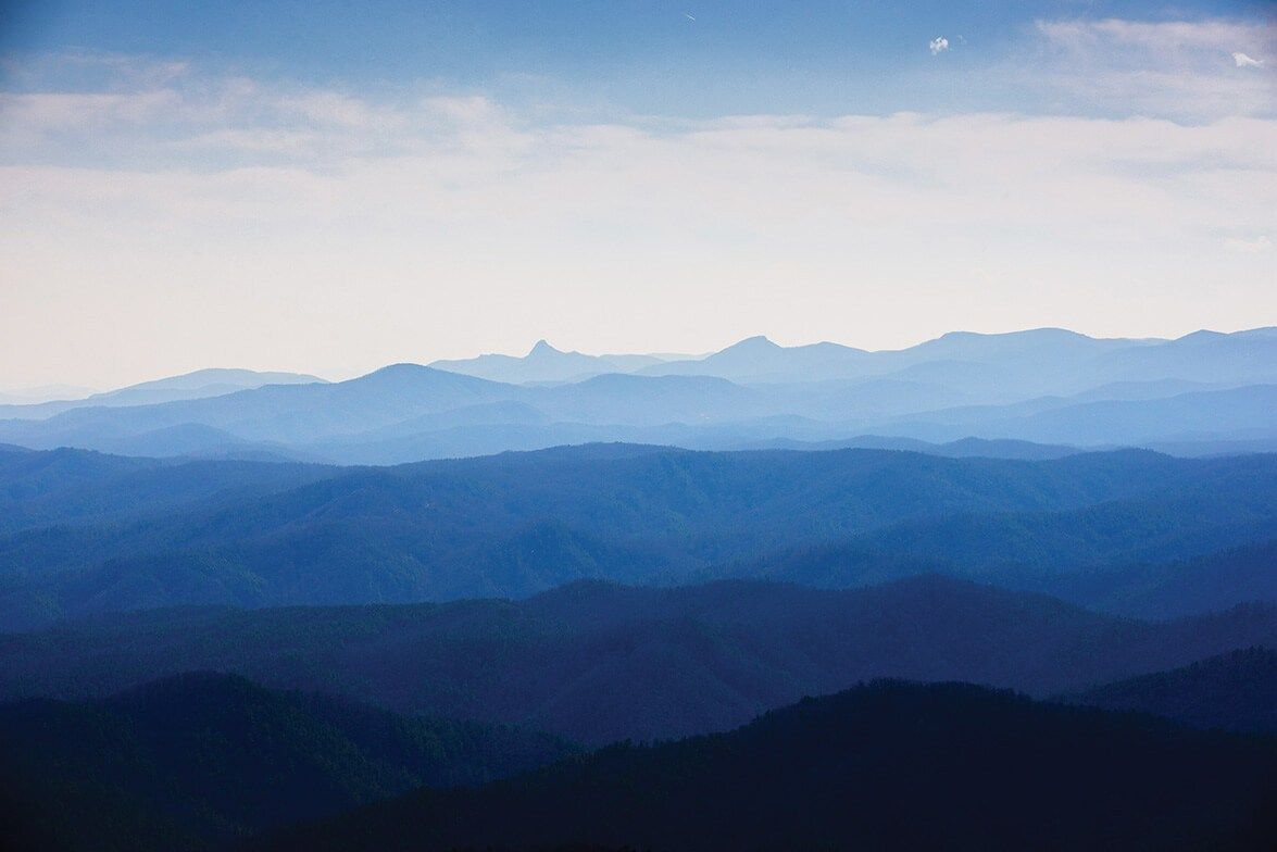 Beaufort and blowing rock prove opposites attract our