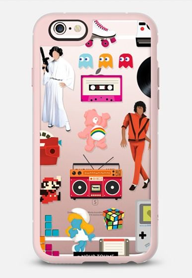 80s iphone 7 case