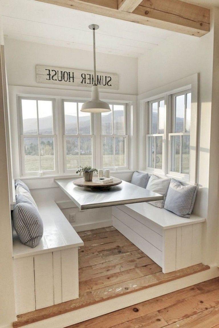 28+ Beautiful and Quaint Cottage Interior Design Decorating Ideas