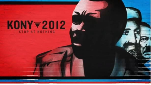 kony 2012 campaign to capture warlord goes viral but also draws