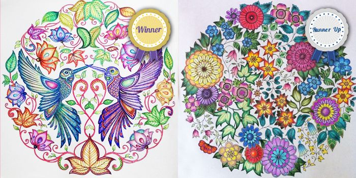 Adult Colouring Books Your Artwork