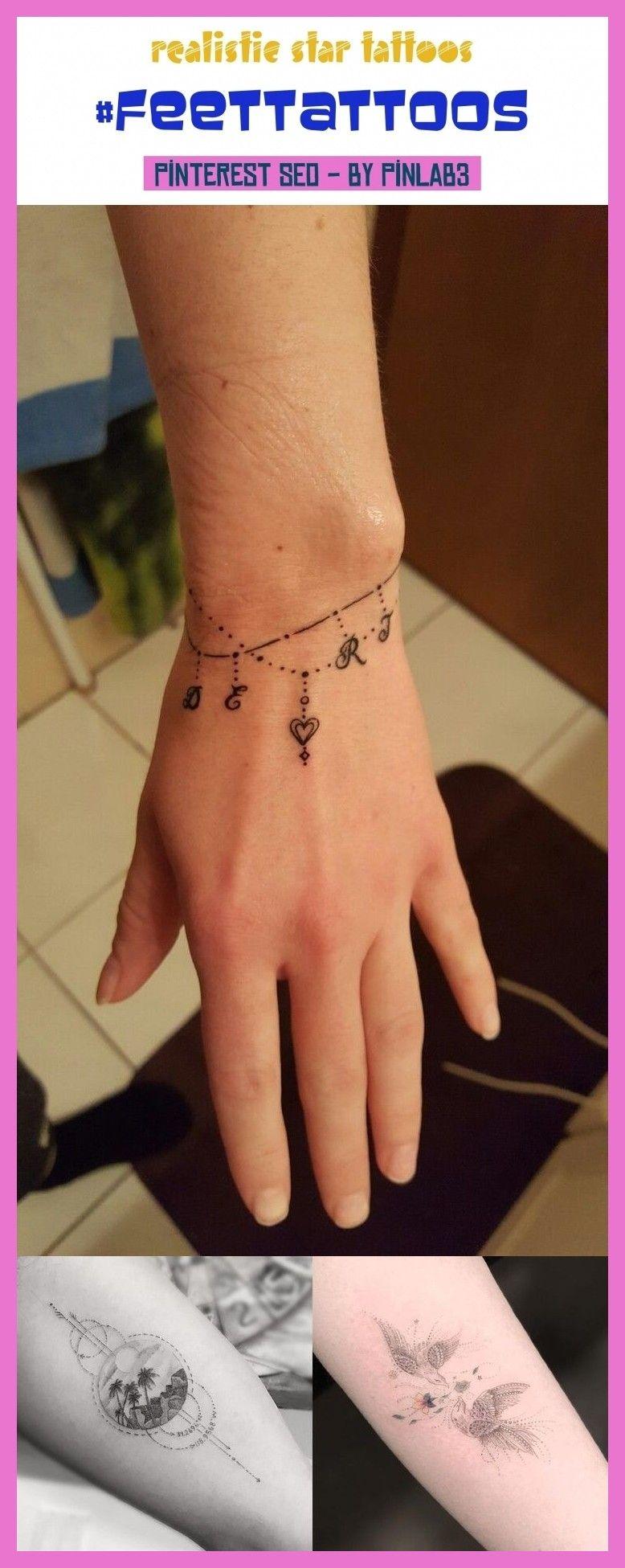 Realistic star tattoos realistische Sternentattoos | tatouages étoiles réalistes | tatuajes de estrellas realistas | star