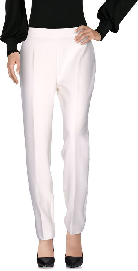 size 40 2d7bc 470be Agnona Casual pants   Products   Pants for women, Casual ...