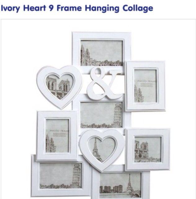 Photo frame \