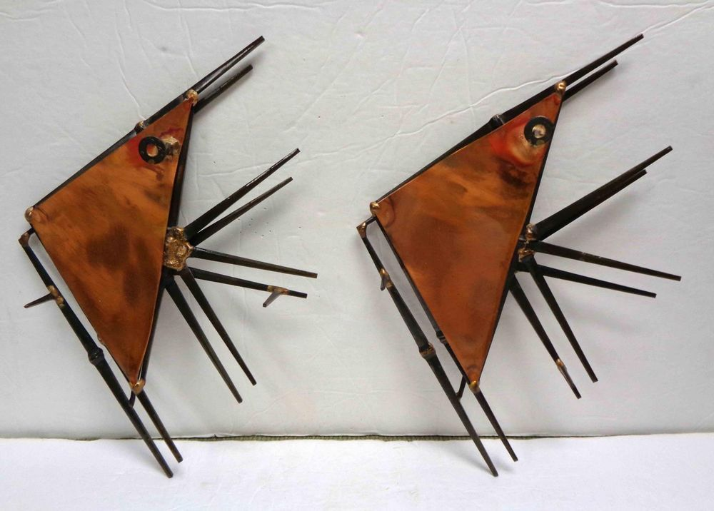 Ron Schmidt Brutalist Nail Art 13