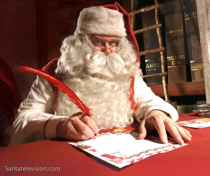 Santa letters do it yourself order santa claus letter santa claus santa letters do it yourself order santa claus letter santa claus village in rovaniemi in solutioingenieria Gallery