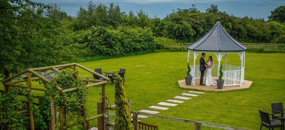 Looking For Perfect Wedding Venue Near Leeds