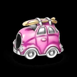 pandora charms camping car