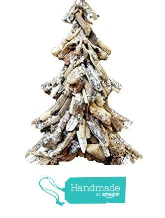 Large Driftwood Christmas Tree Wall Hanging, 12\