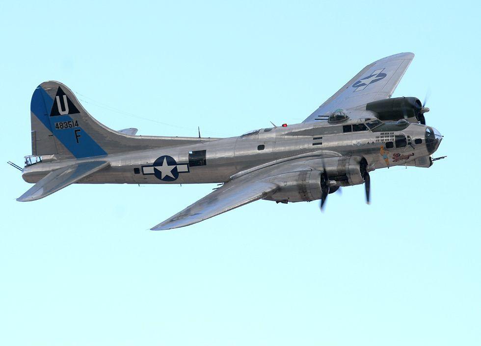 B-17 Bomber | b-17 | Pinterest