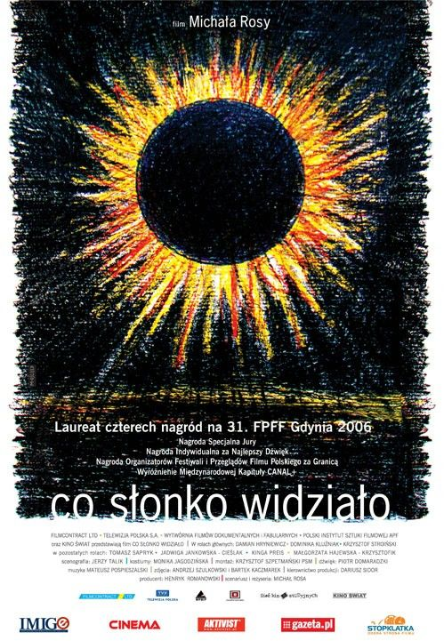 Co Słonko Widziało 2006 Online Ekino Tvpl Wiara I
