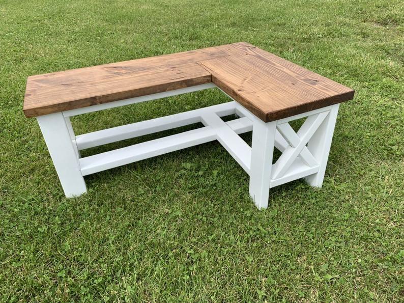 39+ Farmhouse corner table inspiration
