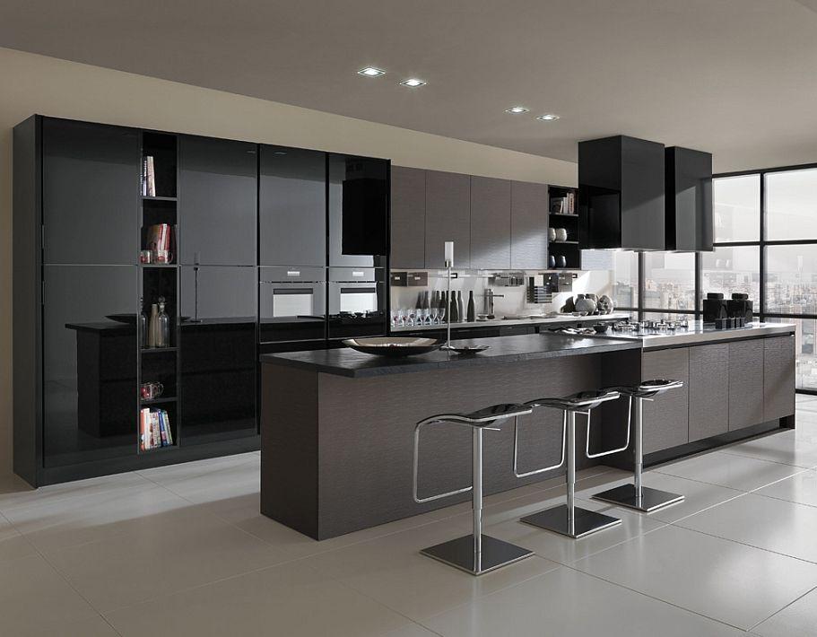 Berloni Modern Kitchen Modern Kitchen Design Modern Kitchen