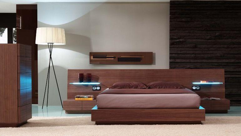 respaldos cama modernos - Buscar con Google | San isidro | Pinterest ...