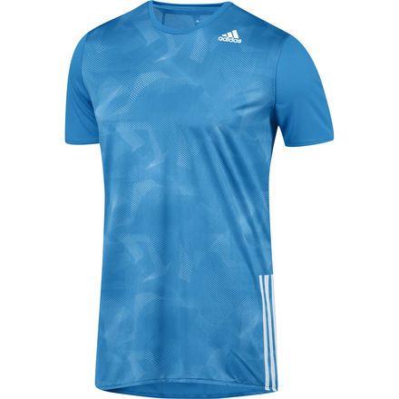 Fanático Advertencia caridad  adidas Camiseta Manga Corta de Running adizero   adidas Colombia   Ropa  para correr, Ropa deportiva para hombre, Camisas para correr