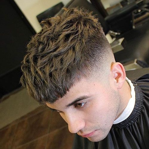 37 Messy Hairstyles For Men 2020 Guide Mens Short Messy Hairstyles Messy Hairstyles Mens Messy Hairstyles