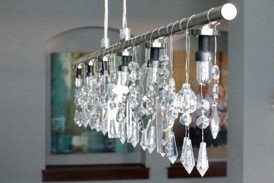 10 great diy chandelier ideas lighting interior design ideas 10 great diy chandelier ideas lighting interior design ideas blog community lampsplus aloadofball Image collections