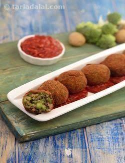 recipe: broccoli balls pinterest [37]