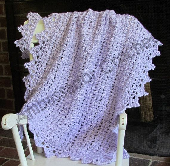 Once Upon A Time Afghan & Crown Crochet Pattern Set PDF 141 #crownscrocheted