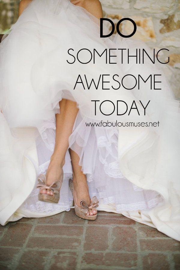 fabulousmuses.net #fabulous #quote #marriage #wedding #white #shoes ...