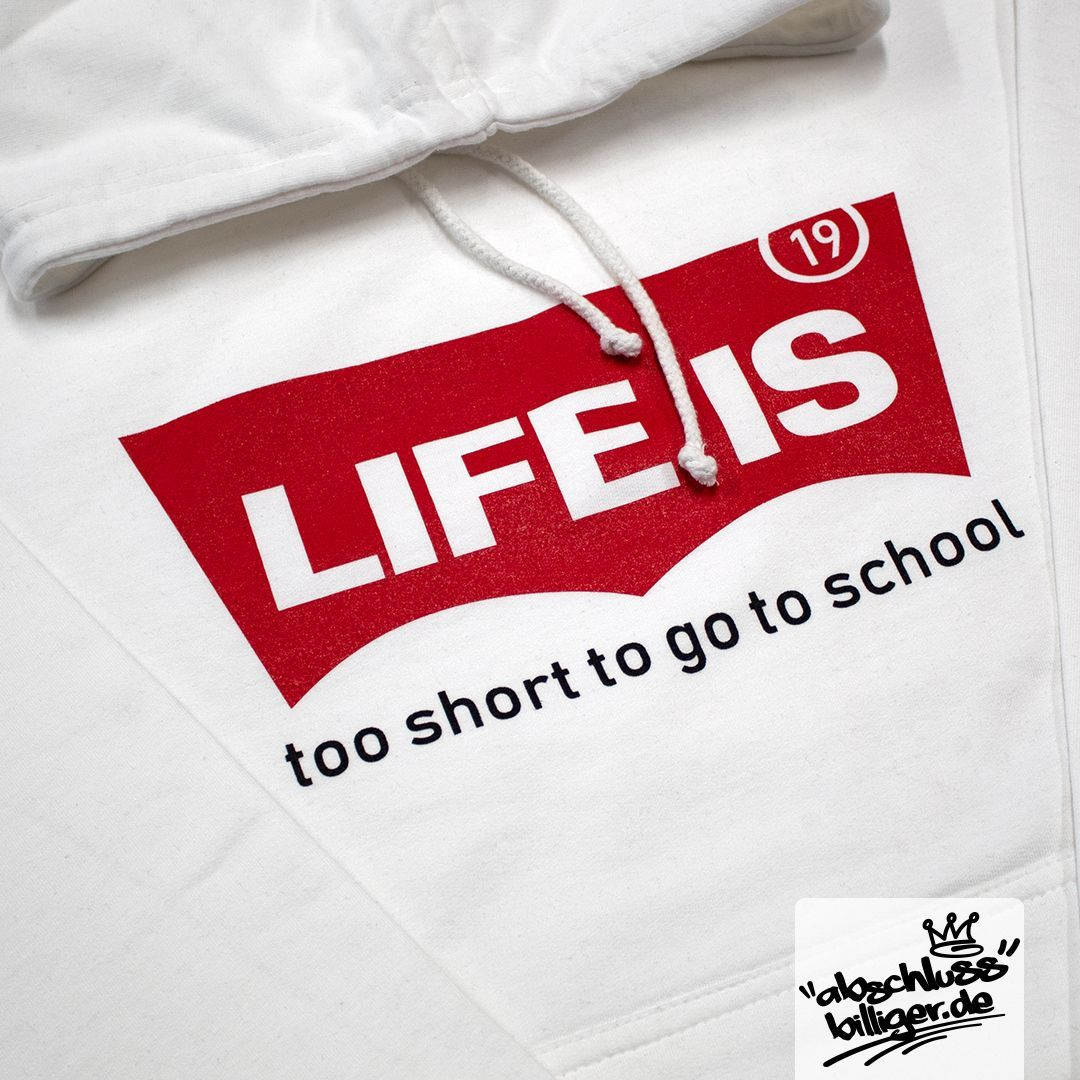 Life Is Shirts 15 99 In 2020 Abschlussshirt