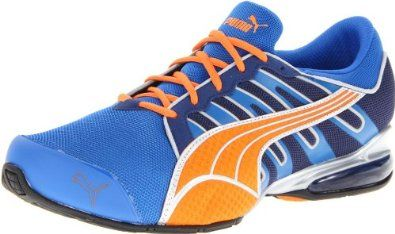31682068d350d8 PUMA Men s Voltaic 3 NM Running Shoe Order at http   www.amazon