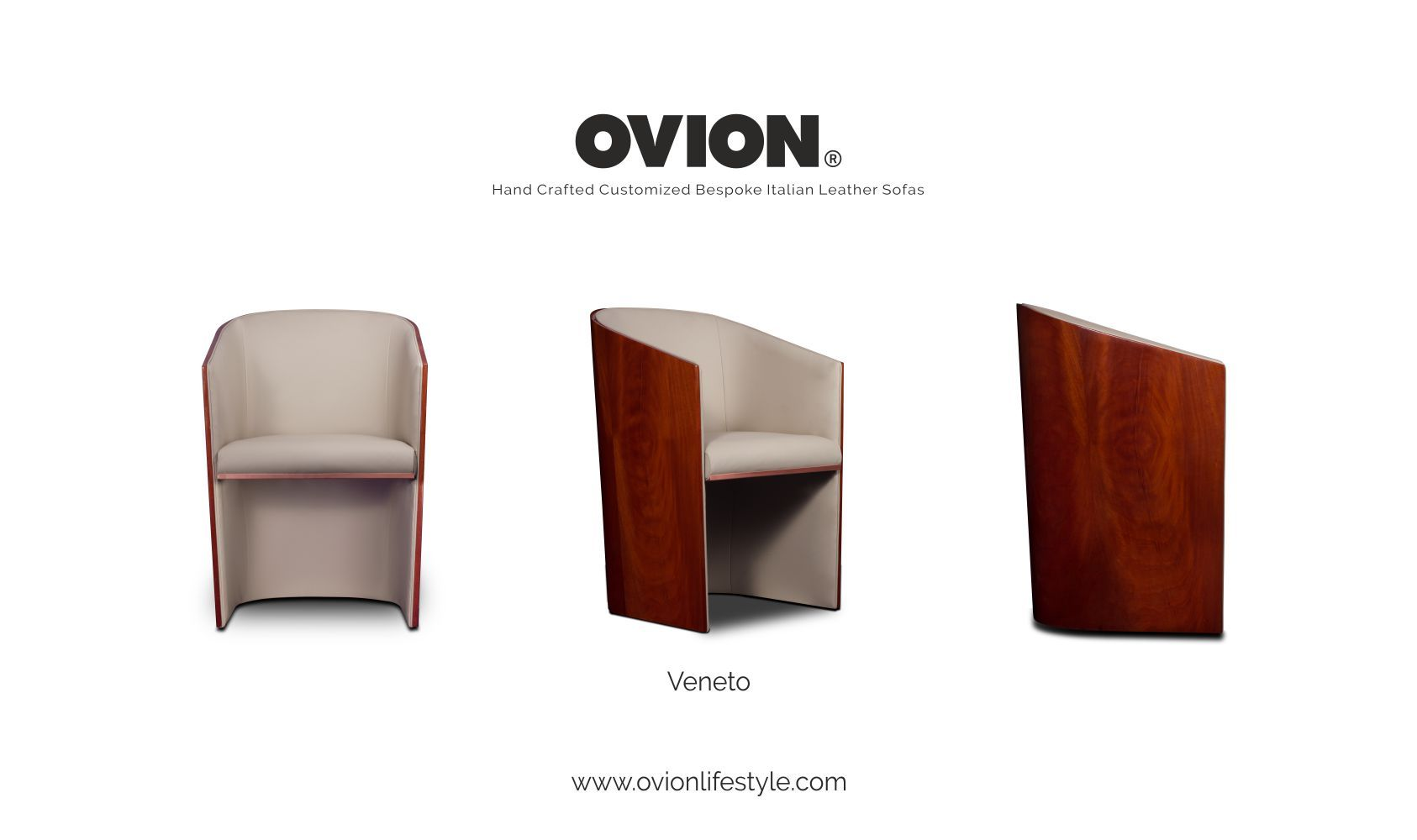 Think Sofas Think Ovion Luxury Italian Nappa Leather Chair The Wooden Clad All Around And The Sleek Char Leather Sofa Furniture Leather Sofa Leather Chair