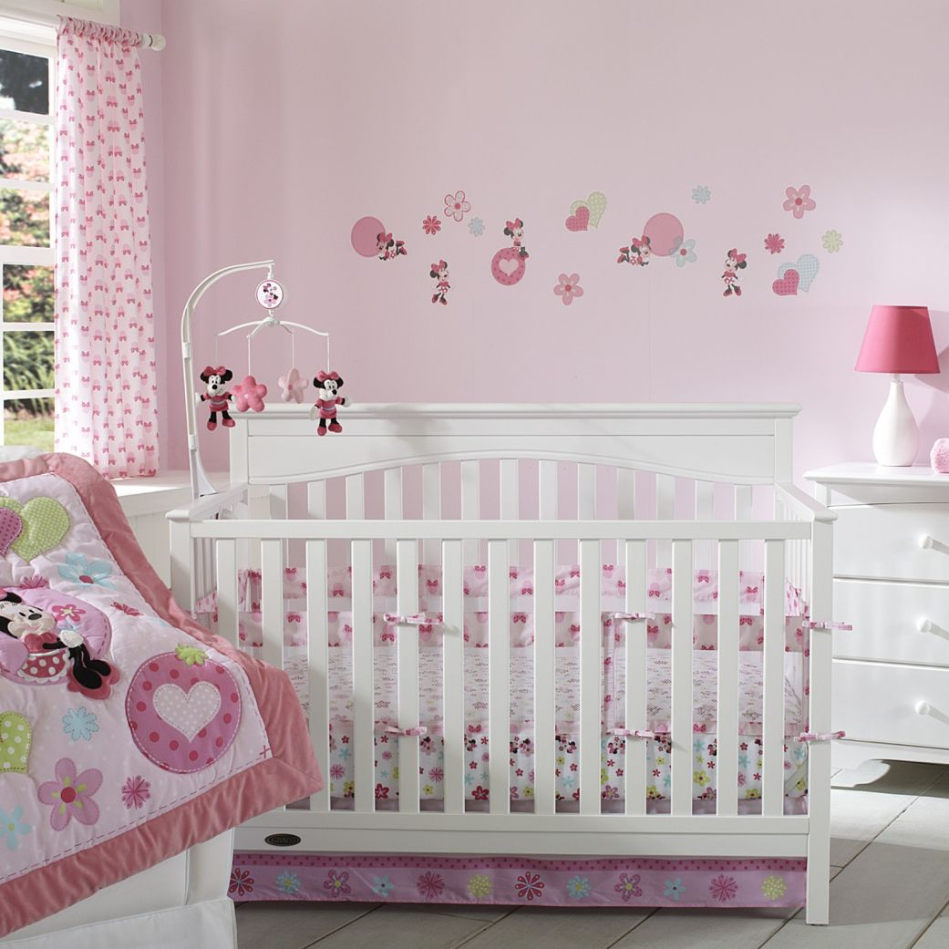 Minnie Mouse Baby Room Decor Most Por Interior Paint Colors Check More At Http