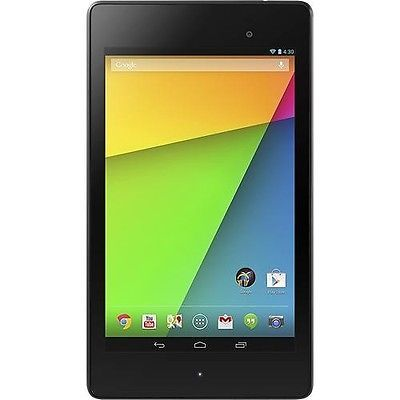 "-BRAND NEW/- Google - Nexus 7"" Tablet with 32GB Memory - Black https://t.co/j02eBH4EHO https://t.co/BD8sUsYF0r"