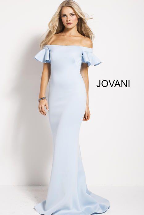 Jovani Prom Dress | Blossoms Prom | Pinterest | Prom, Formal dress ...