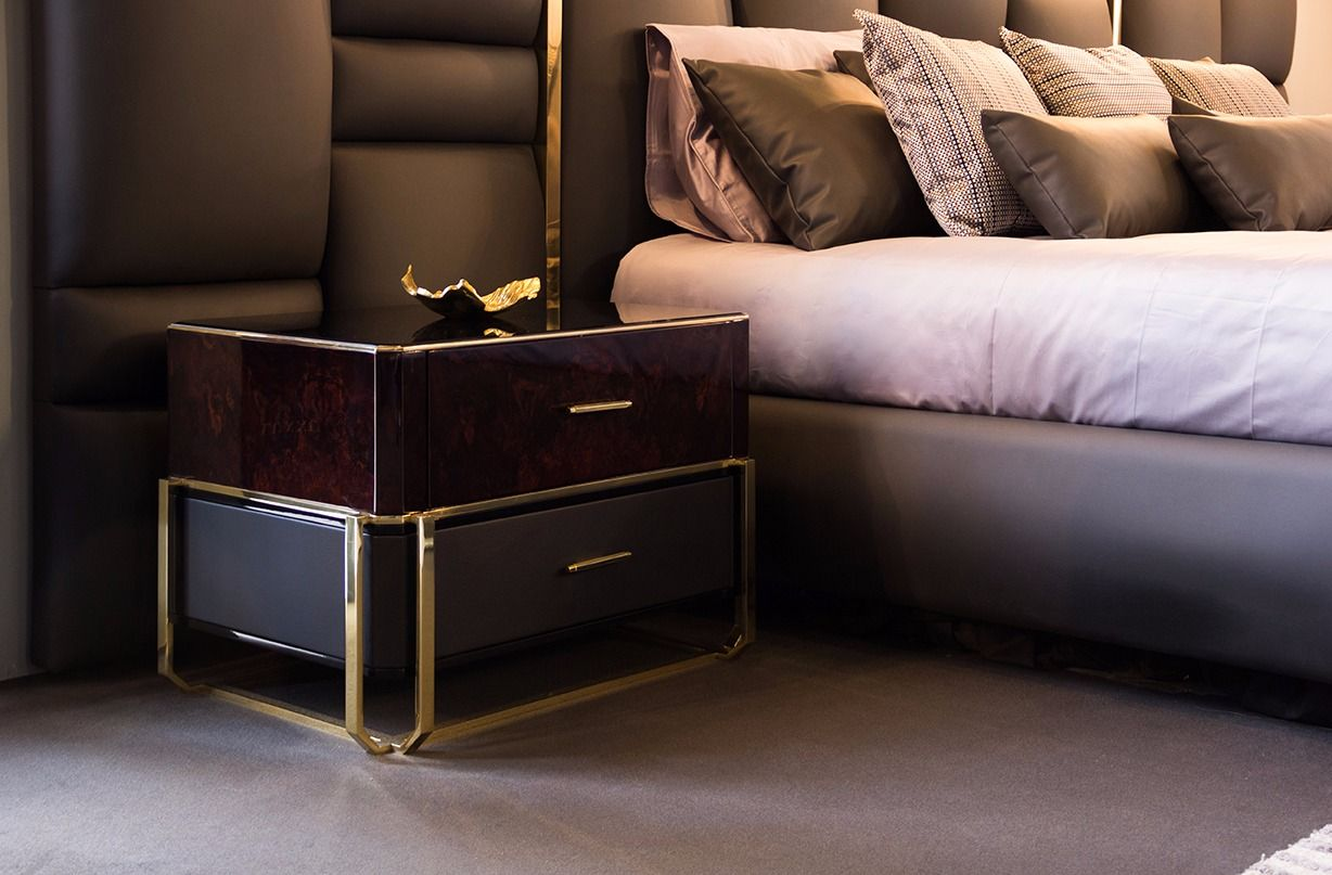 Bedroom Inspirations: Reflect your style and match your home décor