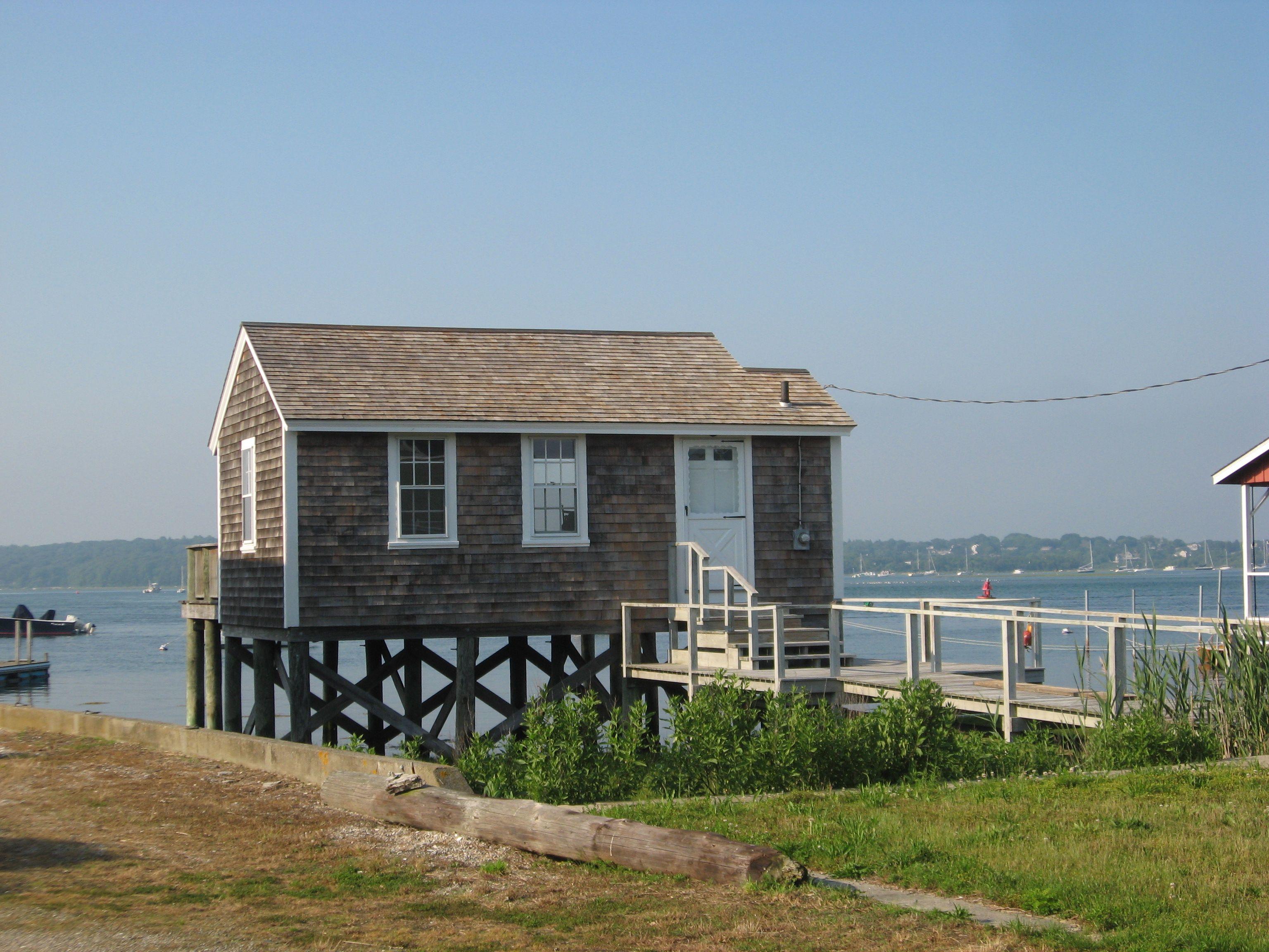 Outstanding Westport Harbor Ma Boathouse Row Westport Ma My Dream Download Free Architecture Designs Grimeyleaguecom