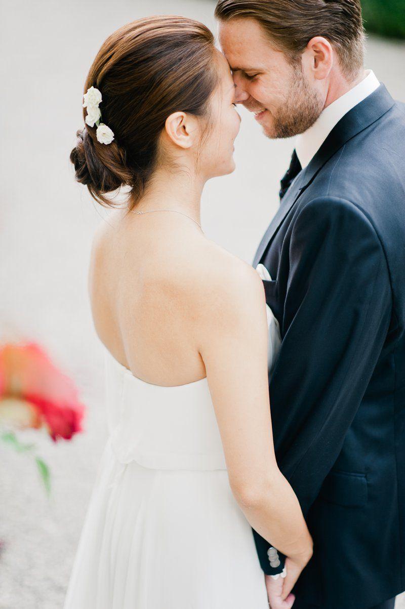Loan & Sven. Horgen Wedding, Switzerland. | Nadia Meli