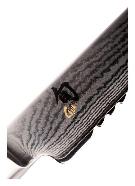 KAI Brotmesser SHUN DM-0705