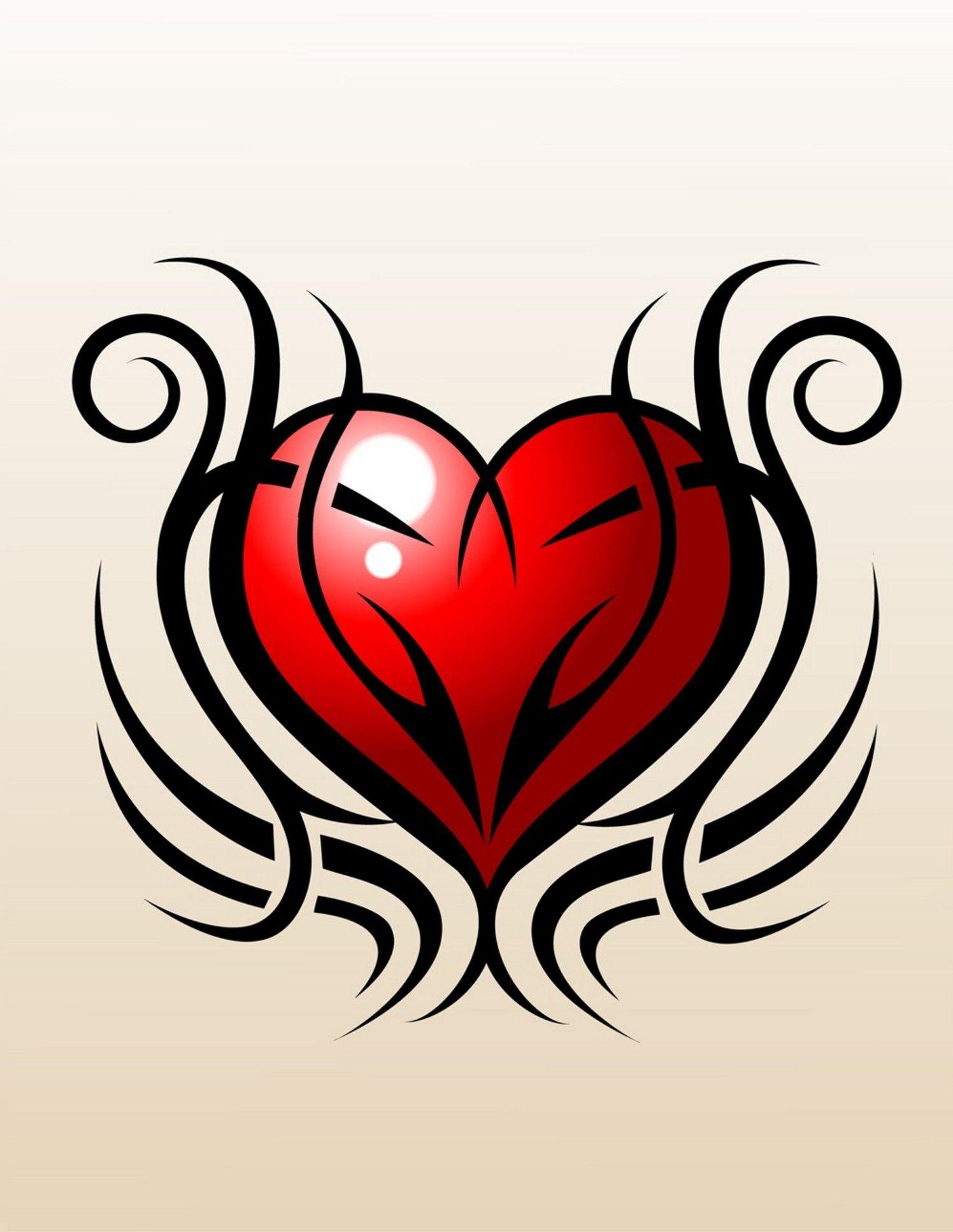 Pin by melissa nye on heart tattoos pinterest tattoo and tatoos tatting buycottarizona Gallery