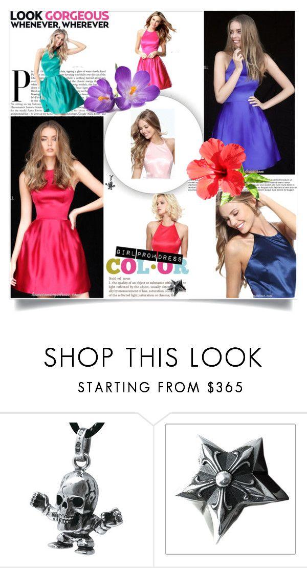 Sherri Hill 51273 Halter Satin Short Homecoming Dress\